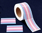 Transgender Flag Stickers (250 stickers)