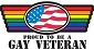 Gay Veteran Shirt