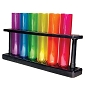 Rainbow Test Tube Shooters