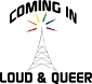 Loud & Queer Men's Tank Top