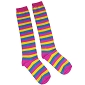 Pansexual Knee Socks