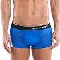 Blue Brazilian Trunk Rainbow Band