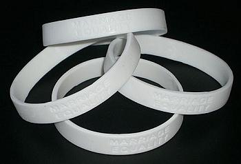Marriage Equality Wristband