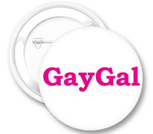 GayGal Button