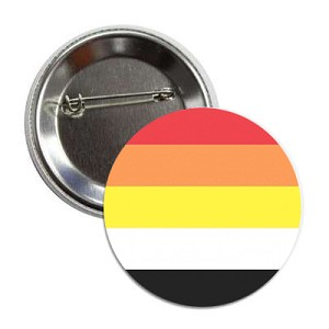 Lithsexual Pride Button