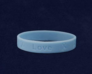 Prostate Awareness Bracelet