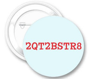 2QT2BSTR8 Button