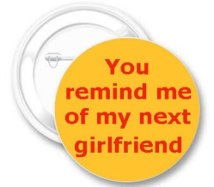 Next Girlfriend Button