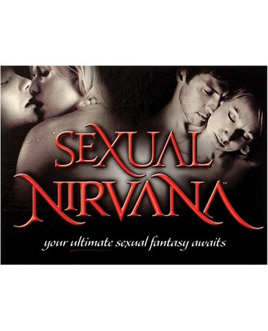 Sexual Nirvana Game - Your Ultimate Sexual Fantasy Awaits